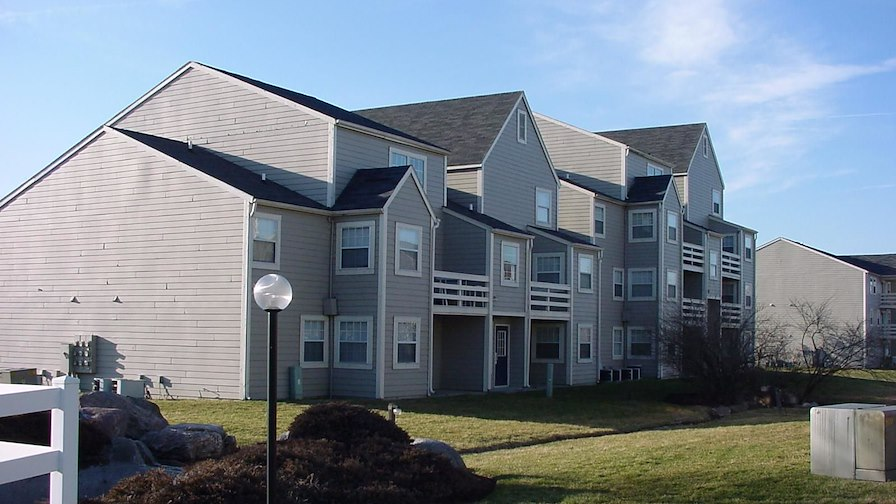 Indianapolis Apartment Portfolio