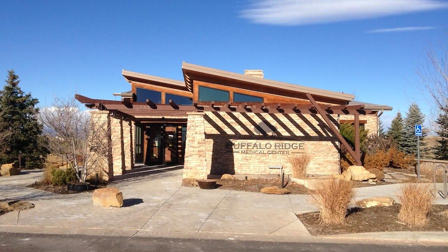 Boulder Community Health (Buffalo Ridge MOB)