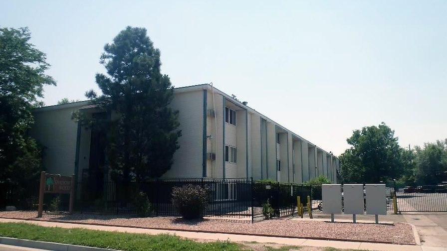 Shadow Wood Apartments