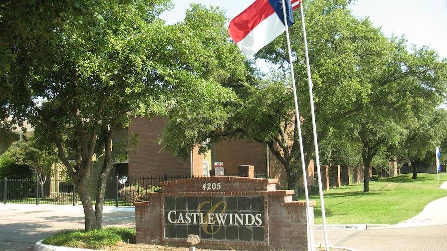 Castlewinds