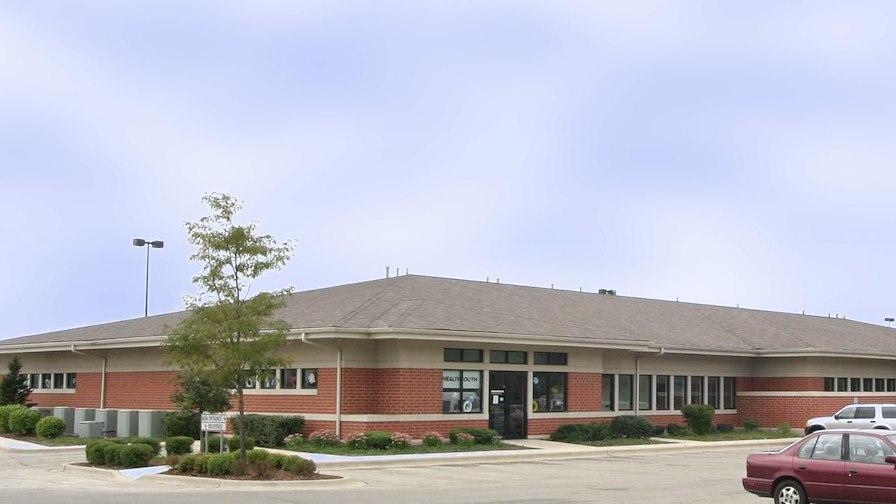 Plainfield Medical