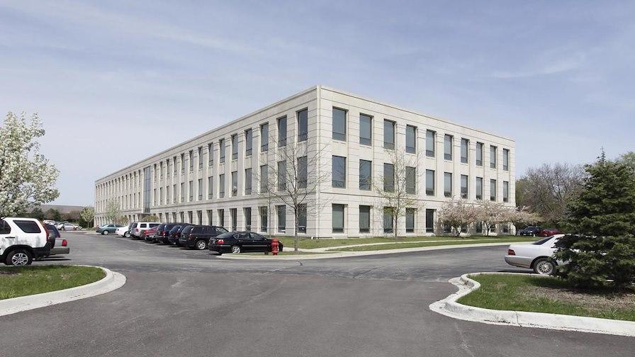 Pine Meadow  Corporate Center II
