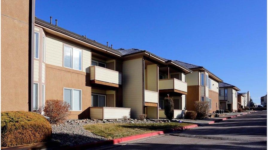 Fountain Ridge South Apartments