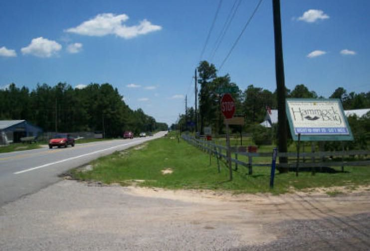 Hodges Tract Mixed-use Land