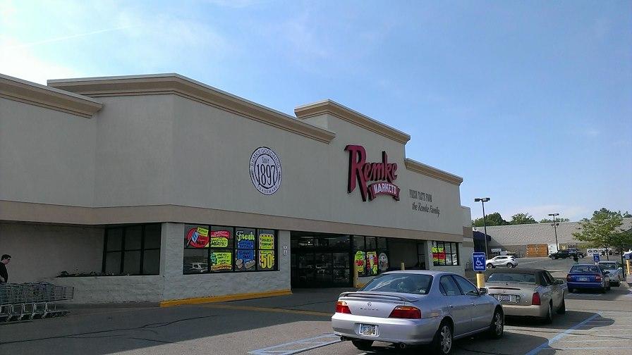 Ridgewater Plaza