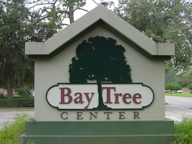 Baytree Center Retail Building