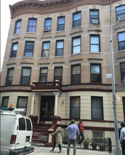 42 Hawthorne Street