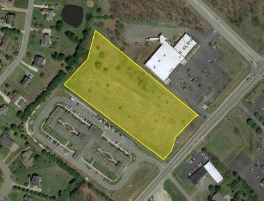 Seniors Housing Development Opportunity