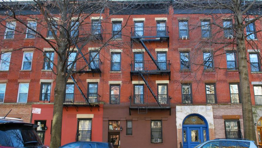 204-206 Saint Marks Avenue