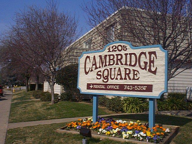 Cambridge Square Apartments
