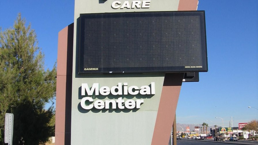 DaVita HealthCare Partners & Select Medical