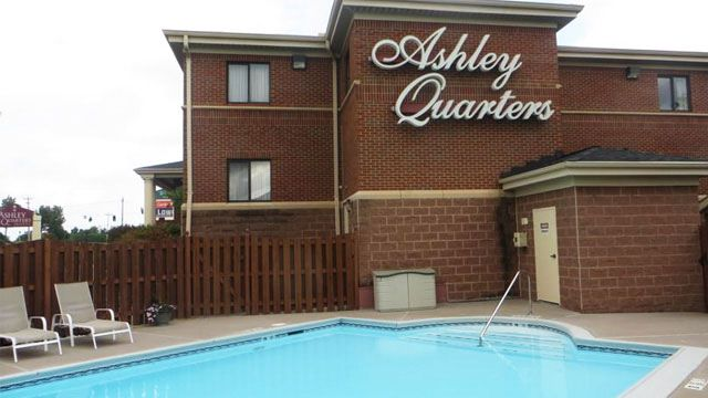 Ashley Quarters Hotel