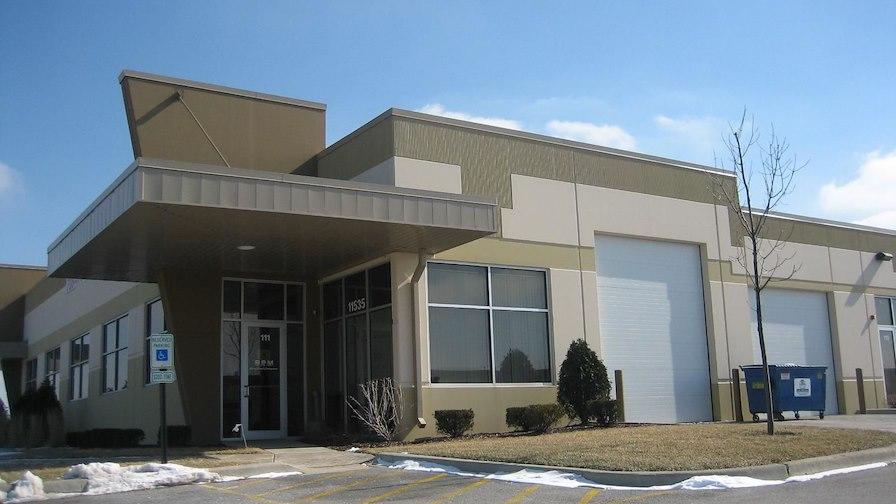 Orland Park Business Center