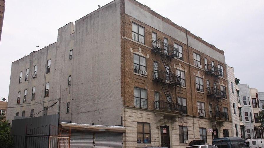 1182-1186 Putnam Avenue & 564 Evergreen Avenue