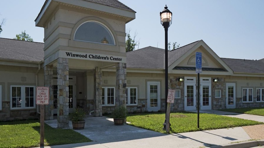 Winwood Children's Center