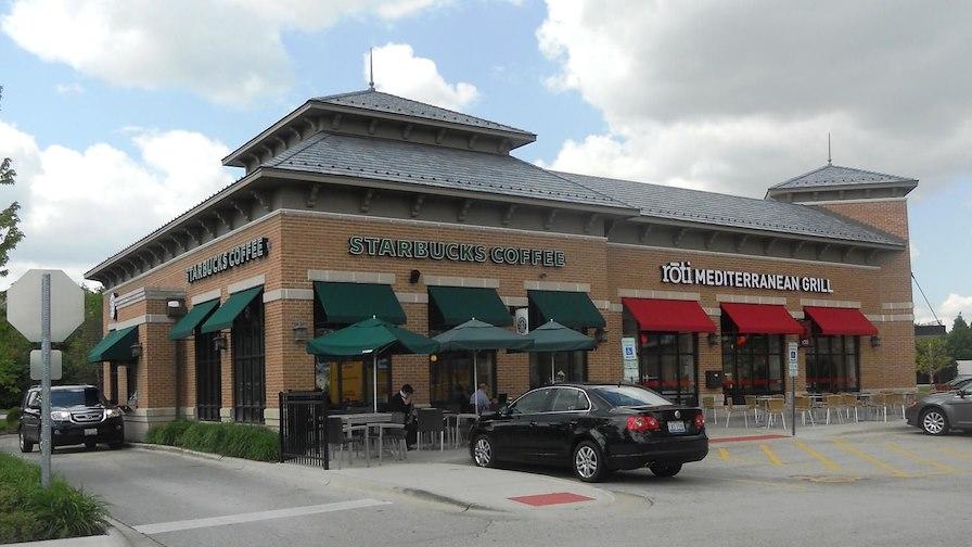 Vernon Hills Town Center
