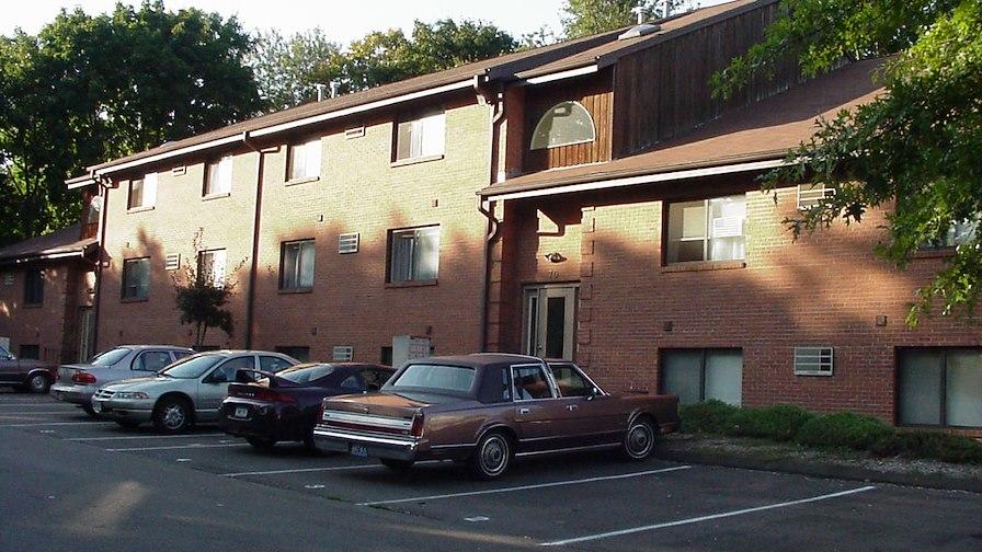 LaShaw Apartments
