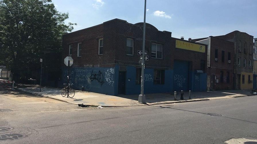 428 Rodney Street