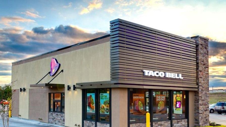 Taco Bell - Palm Bay, FL