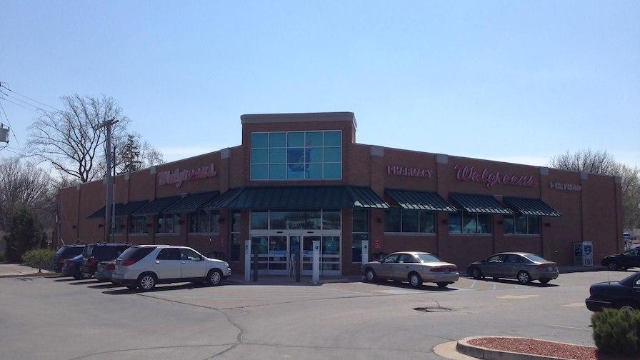Walgreens - Anderson, IN