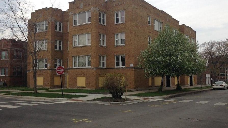 8100 South Throop Street