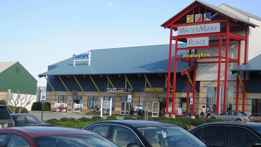 Watermark Place Outlet Center