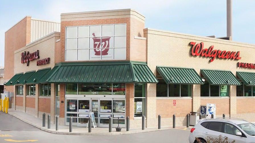Walgreens Ground Lease