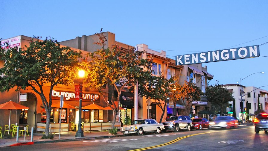 Kensington Mixed-Use Investment Opportunity