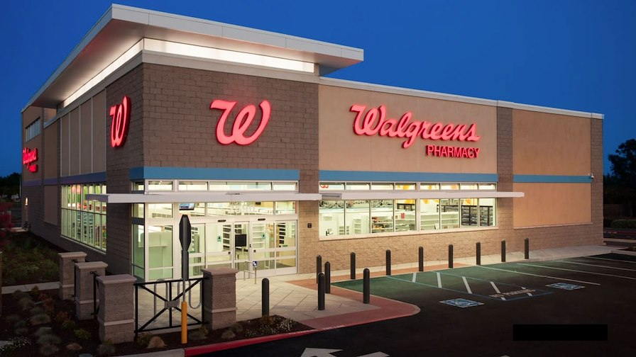 Walgreens Drug Store (20-Year NNN Lease)