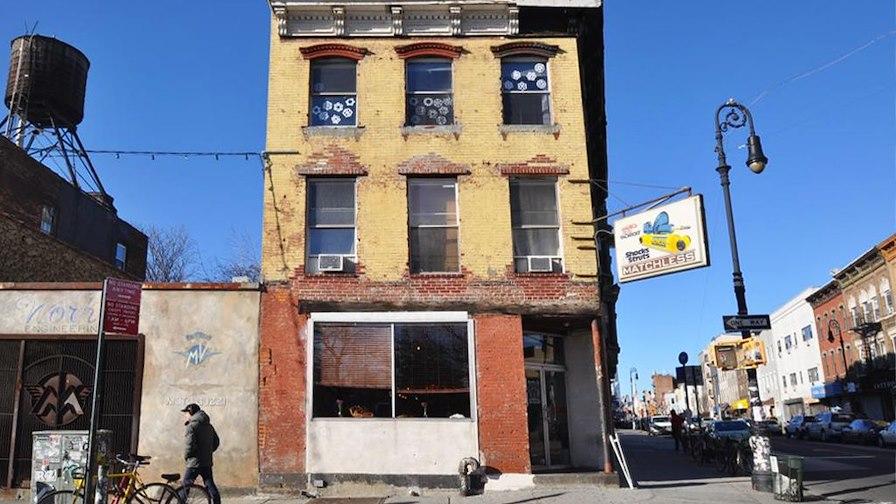 561 Manhattan Avenue