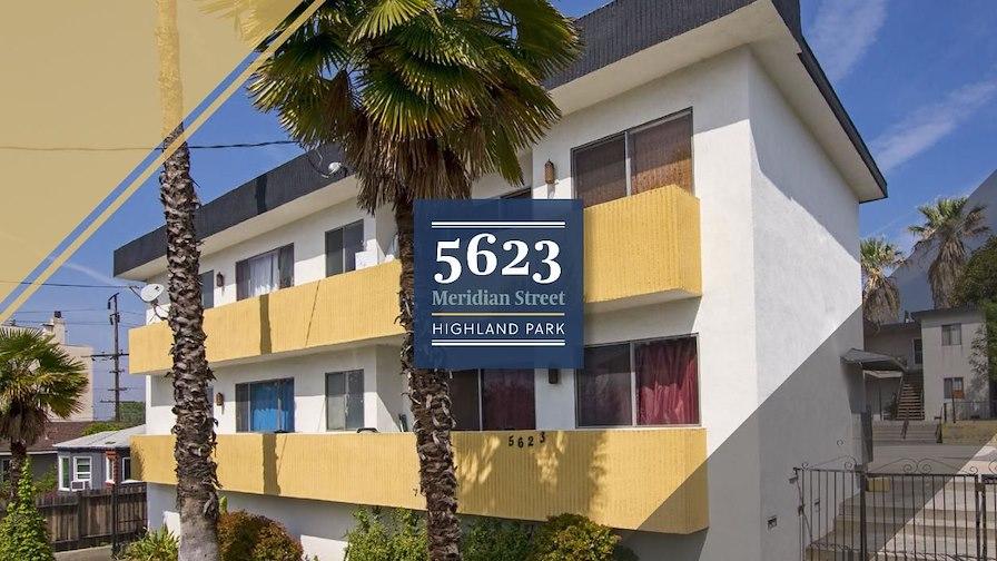 5623 Meridian Street