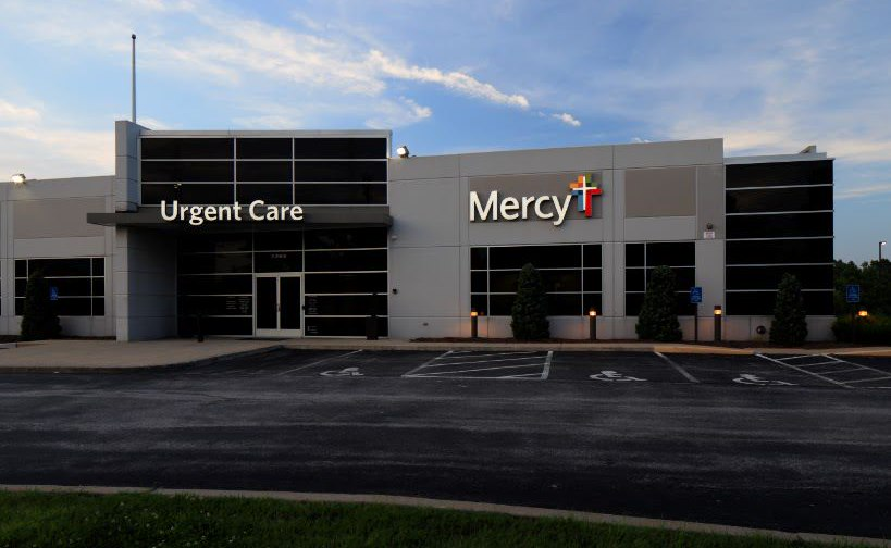 Mercy Health-Fenton