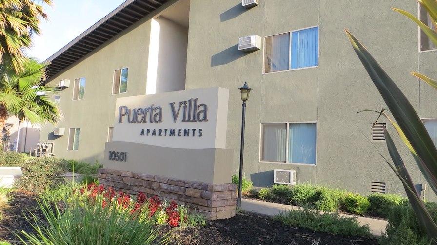 Puerta Villa