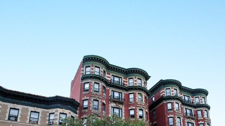Mohawk Apartments