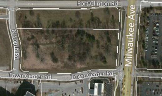 Port Clinton Place