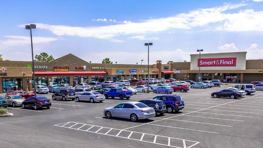 Sahara Durango Center