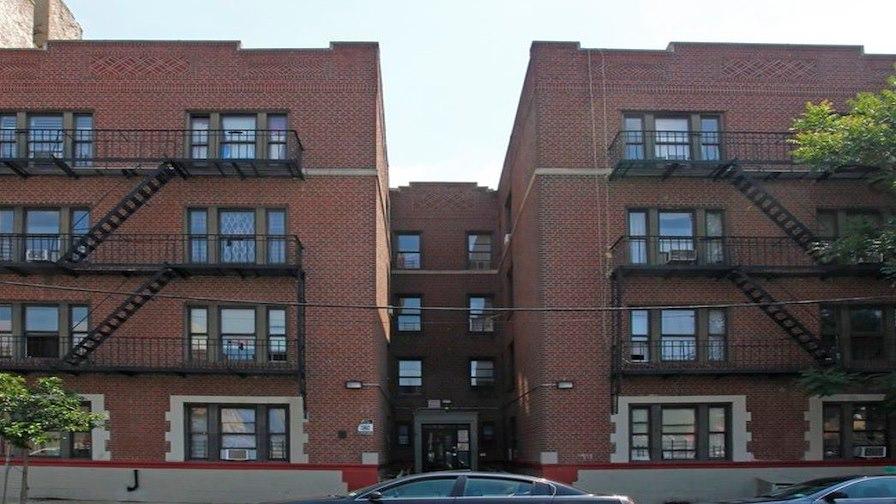 509 Saratoga Avenue