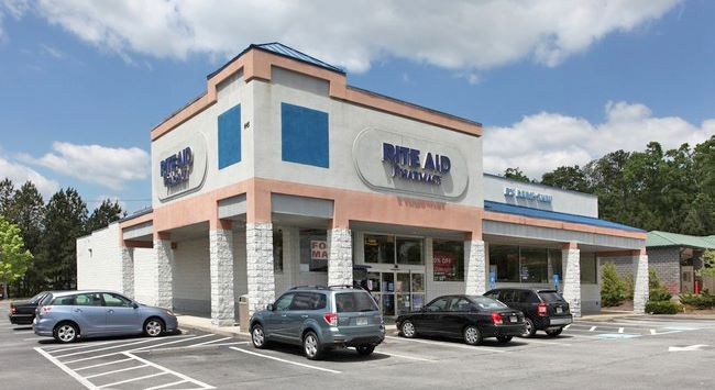 Rite Aid (Value-Add Opportunity)