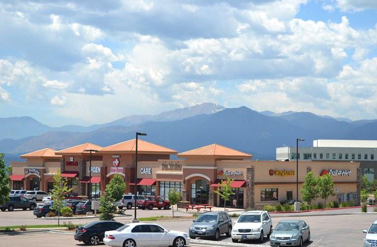 Northgate Plaza Shopping Center