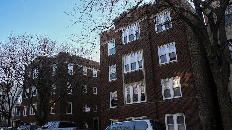 3244 North Clifton Avenue
