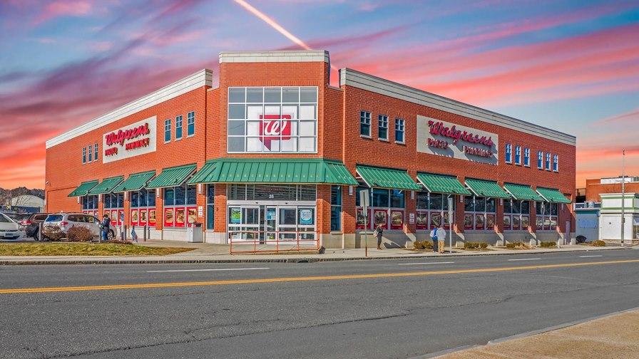 Walgreens Abs. NNN - 13-Year Lease - Bristol, CT (Home to ESPN)