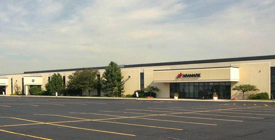 Patriot Corporate Center 2