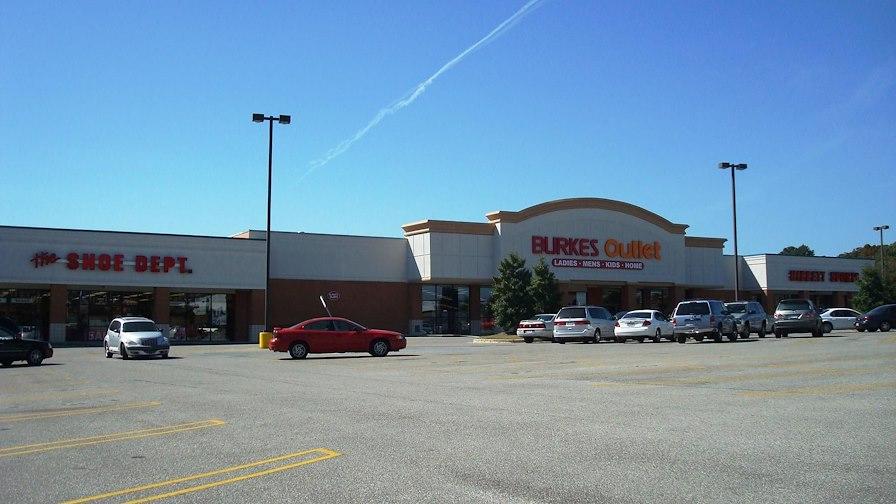 59 West Shopping Center