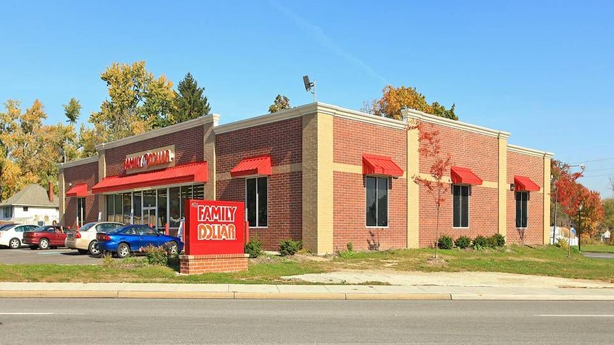 Family Dollar | Relocation Store