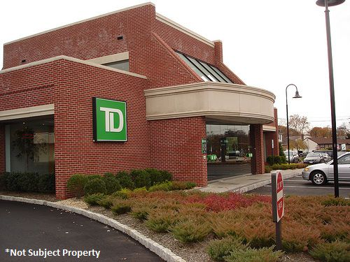 TD Bank (Ground Lease)
