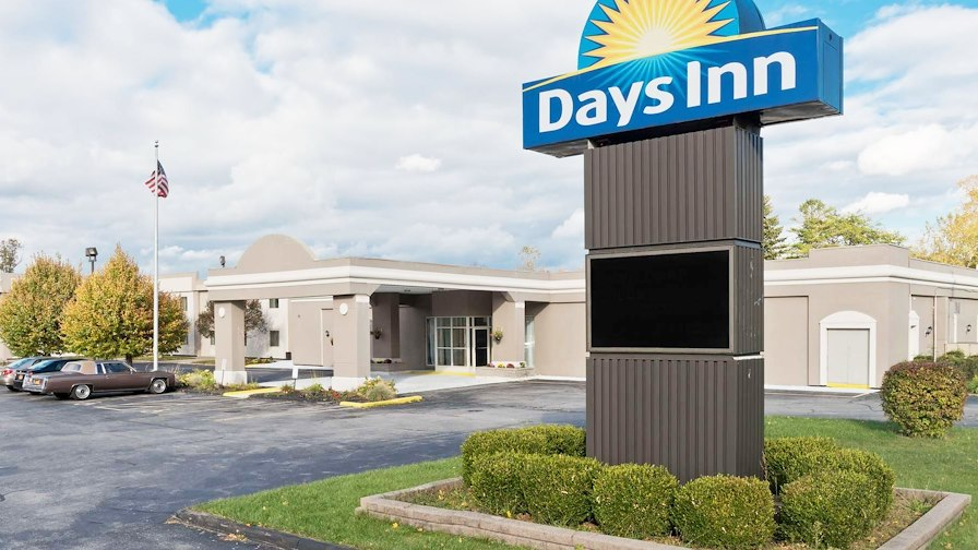 Days Inn Batavia Darien Lake