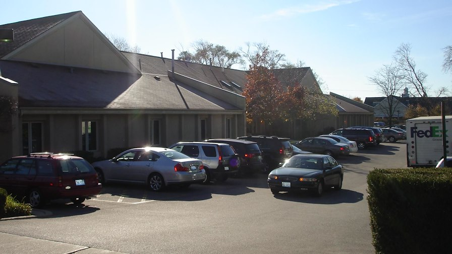 Affinity Healthcare Center
