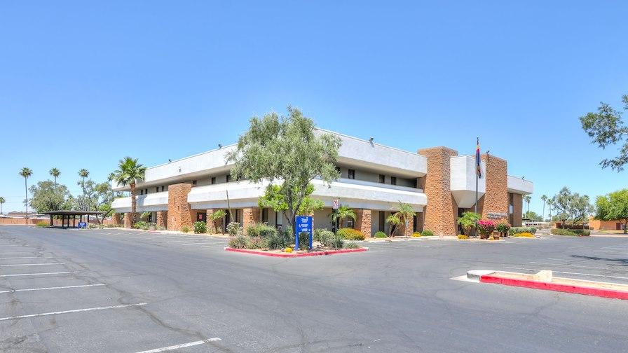 Parkvale Medical Building