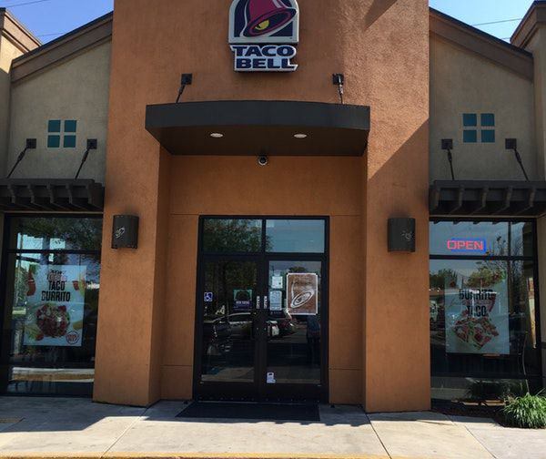 Taco Bell Ground Lease San Jose