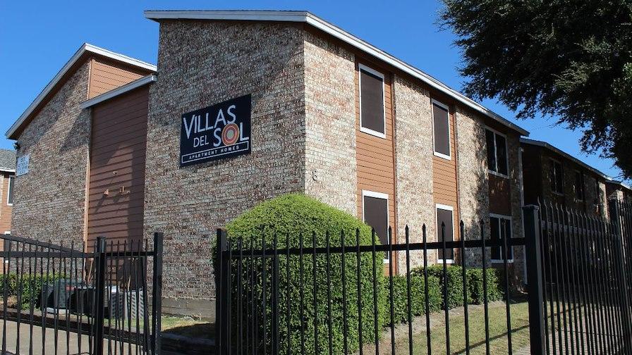 Villas Del Sol & Wedgewood
